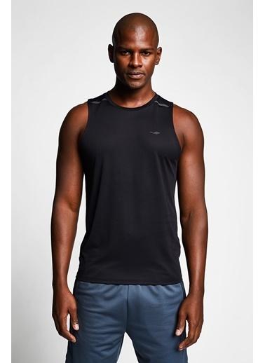 Lescon Siyah Erkek Atlet 21B-1005 Siyah